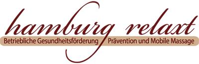 Hamburg Relaxt - Mobile Massage & Betriebliches Gesundheitsmanagement